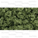 Bushes Clump-Foliage - Light Green - Pacote com 30g - WOO-FC145