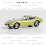 Toyota 2000GT Ouro - RIC-38316