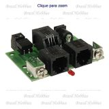Painel do Power Cab  - NCE-222