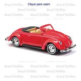 1949 Volkswagen Beetle Convertible - BUS-46723