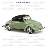 1949 Volkswagen Beetle Convertible - BUS-46733