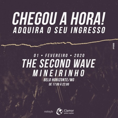 2º LOTE - THE SECOND WAVE - INDIVIDUAL  - foto principal 1