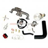KIT TURBO FIAT MOTOR CEVEL ARGENTINO 1.5 1.6 1.6R