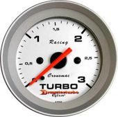 Man.Press./Turbo/52mm/Mec./0-3kg/Racing