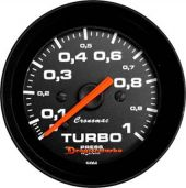 Man.Press./Turbo/52mm/Mec./0-1kg/ST-Preto