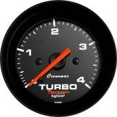 Man.Press./Turbo/52mm/Mec./0-4kg/ST-Preto