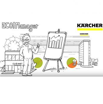 Kärcher ECO!Manager