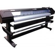 Plotter Digital Furtune Lit 1,94 Boca Eco Solvente FT1800 com cabeça Epson DX5  - foto 3