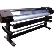 Plotter Digital Furtune Lit 1,94 Boca Eco Solvente FT1800 com cabeça Epson DX5  - foto principal 2