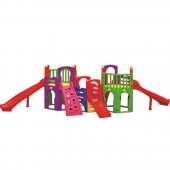 Playground Multiplay Plus - Freso
