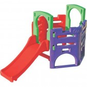 Playground MiniPlay sem Escalada - Freso