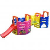 Playground Miniplay Plus - Freso