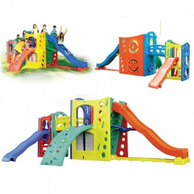 Playground Super Advance - Mundo Azul  - foto principal 1