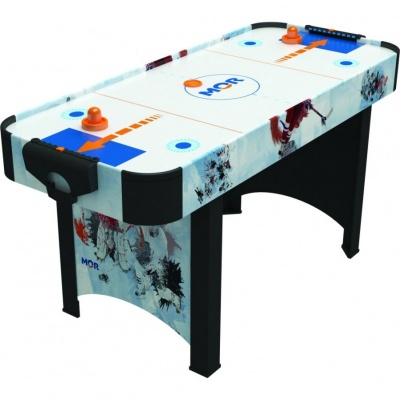 Air Hockey Rush - Mor  - foto principal 1