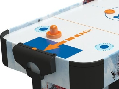 Air Hockey Rush - Mor  - foto principal 2