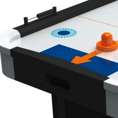 Air Hockey Power Play - Mor  - foto principal 2
