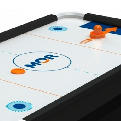 Air Hockey Power Play - Mor  - foto principal 3