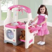 Bancada Baby Care - Step2  - foto 4