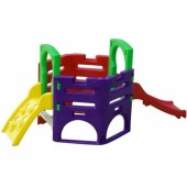 Playground MiniPlay com Escalada - Freso