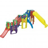 Playground Polaris - Freso