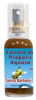 Extrato de Própolis Aquoso Spray 35ml
