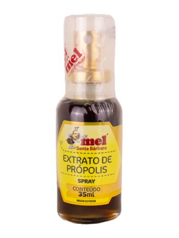 Extrato de Própolis Spray 35ml