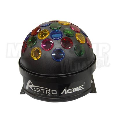 LED ACME Astro  Multicolor 220V