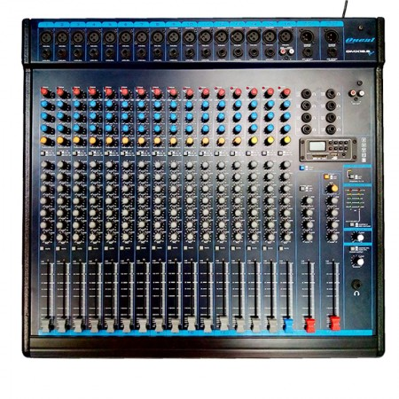 MESA ONEAL OMX 16.8 plus MIXER