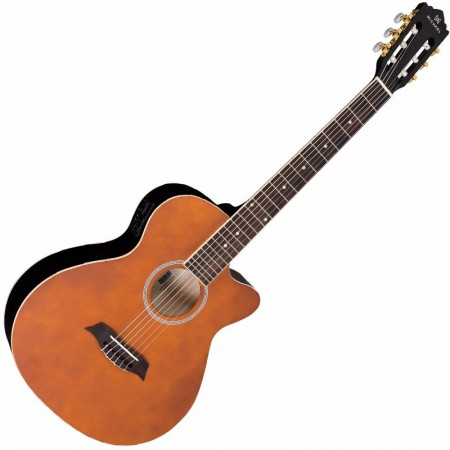 Violão Nylon VM 679 SH Honey MICHAEL