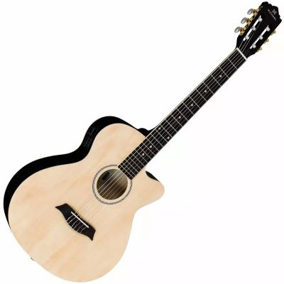 Violão Nylon VM 679 ST Natural MICHAEL