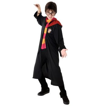 Fantasia Harry Potter