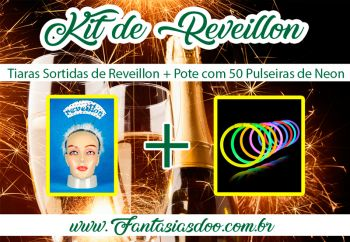 Kit Reveillon  - foto 1