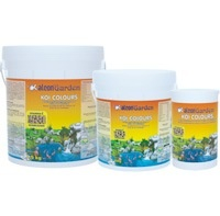ALCON GARDEN KOI COLOURS 130G - UN