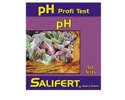 SALIFERT PH PROFI TEST (TESTE DE PH) 50 TESTES - UN