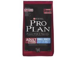 PROPLAN DOG ADULT OPTLIFE SMALL BREED 1KG