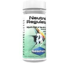 Seachem Neutral Regulator 7.0 50gr Tamponador Ph Neutro  - foto principal 1