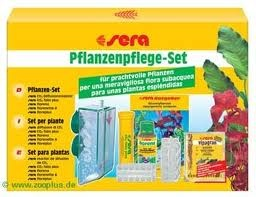 SERA CO2 KIT PLANT CARE SET - UN