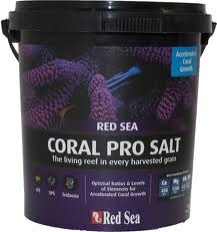 RED SEA SAL MARINHO NATURAL PRO (RED SEA CORAL PRO) A PARTIR DE: