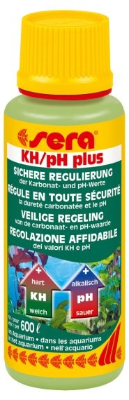 SERA KH/PH PLUS 100ML - UN