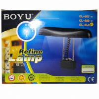 BOYU LUMINARIA LED CL-6L2 45LEDS  BIVOLT - UN
