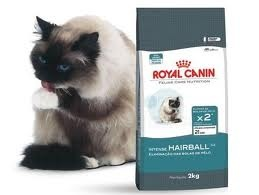 ROYAL INTENSE HAIRBALL 34 1,5KG