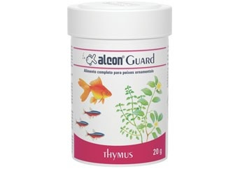 ALCON GUARD THYMUS 10G - PET PATAO