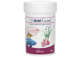 ALCON GUARD ALLIUM 10G - AUXILIA NO COMBATE A DOENÇAS BACTERIANAS - UN