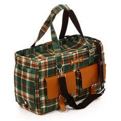 CHALESCO BOLSA TOP HIT PARA TRANSPORTE ( 47X22X32cm) UN