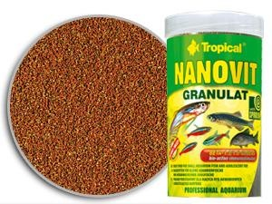 TROPICAL NANOVIT 70G - UN