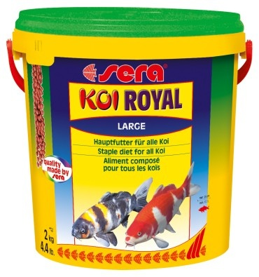 SERA KOI ROYAL LARGE 4150G