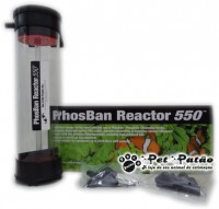 REATOR PHOSBAN 550 TWO LITTLE FISHIES PHOSBAN REACTOR - UN