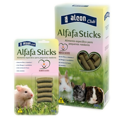 ALCON CLUB ALFAFA STICKS A PARTIR - UN