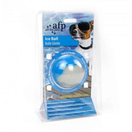 AFP BOLA REFRESCANTE ICE BALL CHILL OUT - UN