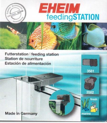 EHEIM FEEDING STATION ( 4001020 ) - UN